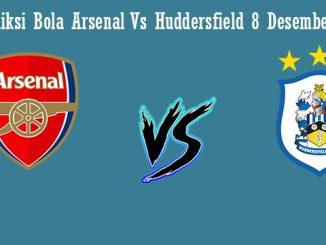 Prediksi Bola Arsenal Vs Huddersfield 8 Desember 2018