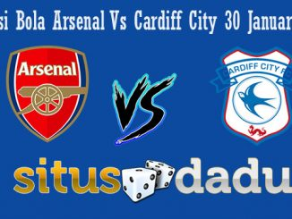 Prediksi Bola Arsenal Vs Cardiff City 30 Januari 2019