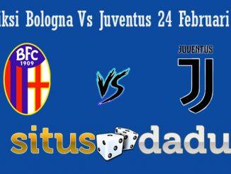 Prediksi Bologna Vs Juventus 24 Februari 2019