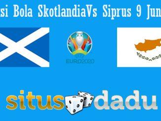 Prediksi Bola SkotlandiaVs Siprus 9 Juni 2019