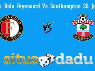 Prediksi Bola Feyenoord Vs Southampton 28 Juli 2019