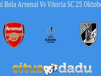 Prediksi Bola Arsenal Vs Vitoria SC 25 Oktober 2019