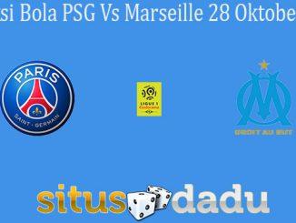 Prediksi Bola PSG Vs Marseille 28 Oktober 2019