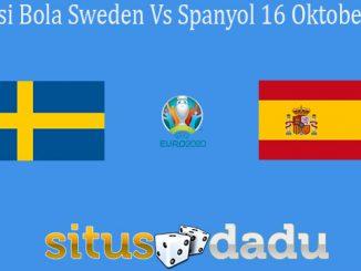 Prediksi Bola Sweden Vs Spanyol 16 Oktober 2019