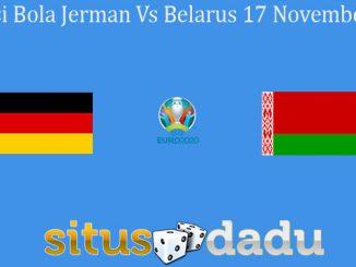 Prediksi Bola Jerman Vs Belarus 17 November 2019