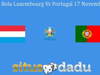 Prediksi Bola Luxembourg Vs Portugal 17 November 2019