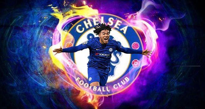 Reece James Bek Kanan Potensial Milik Chelsea