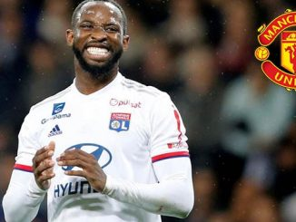 Moussa Dembele Berpeluang Besar Ke Old Trafford