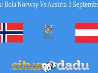Prediksi Bola Norway Vs Austria 5 September 2020