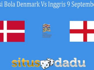 Prediksi Bola Denmark Vs Inggris 9 September 2020